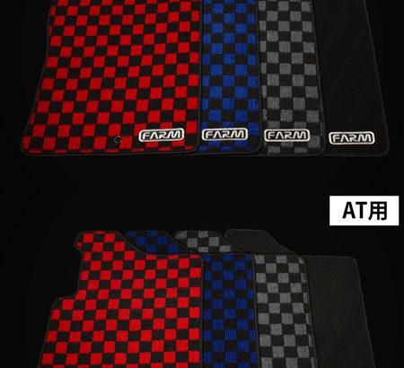 JB23,JB64フロアマット紹介動画アップされています!