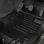 新型ジムニーJB64/74 3D防水フロアマット販売開始しました!